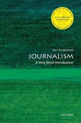 Journalism: A Very Short Introduction - pr_275050