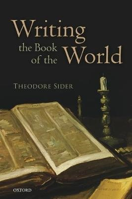 Writing the Book of the World -
