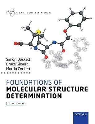 Foundations of Molecular Structure Determination - pr_304876