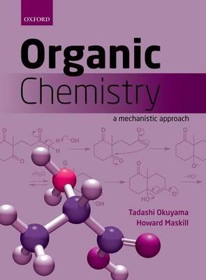 Organic Chemistry -