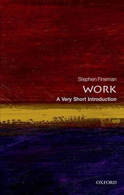 Work: A Very Short Introduction - pr_493