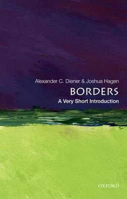 Borders: A Very Short Introduction -