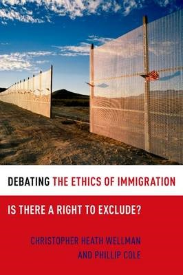 Debating the Ethics of Immigration - pr_274613