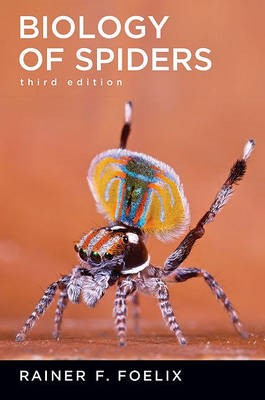 Biology of Spiders -