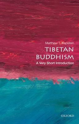Tibetan Buddhism: A Very Short Introduction -