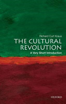The Cultural Revolution: A Very Short Introduction -