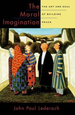 The Moral Imagination -