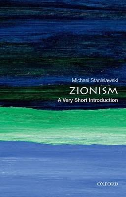 Zionism: A Very Short Introduction -