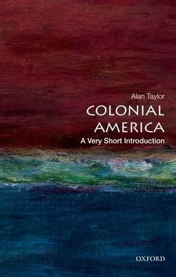 Colonial America: A Very Short Introduction - pr_274027