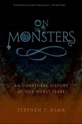 On Monsters -