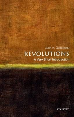 Revolutions: A Very Short Introduction -