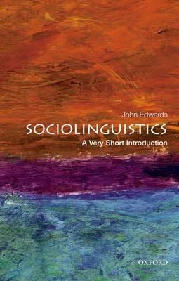 Sociolinguistics: A Very Short Introduction -