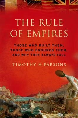 The Rule of Empires - pr_274363