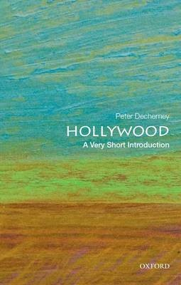 Hollywood: A Very Short Introduction -