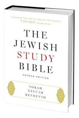 The Jewish Study Bible - pr_176823
