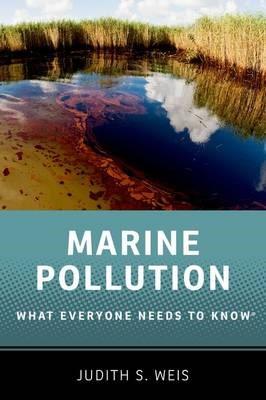 Marine Pollution -