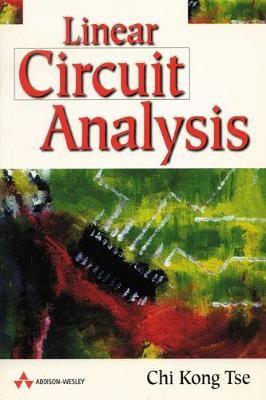 Linear Circuit Analysis - pr_17657