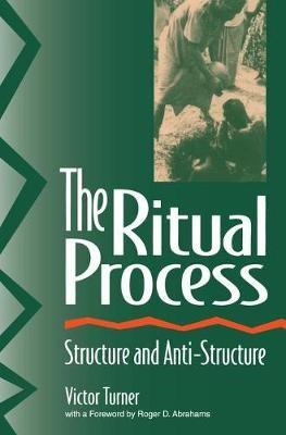 The Ritual Process -