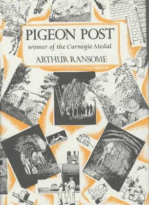 Pigeon Post -