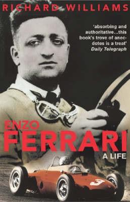 Enzo Ferrari -