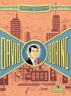 David Boring -