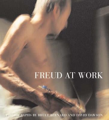 Freud At Work -