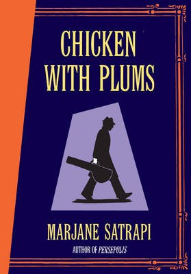 Chicken With Plums - pr_147941