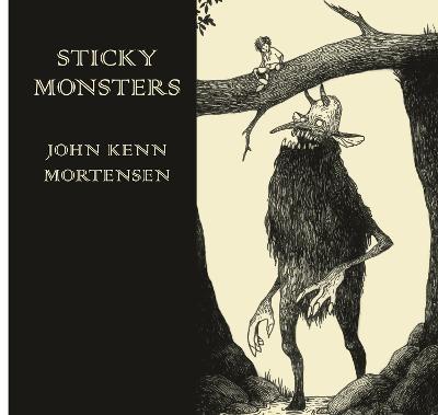 Sticky Monsters - pr_60801