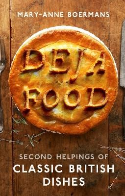 Deja Food - pr_366724