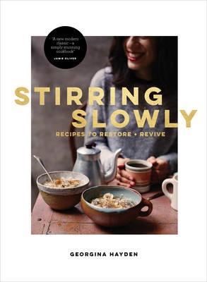 Stirring Slowly -
