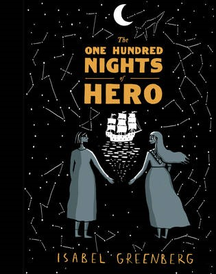 The One Hundred Nights of Hero -