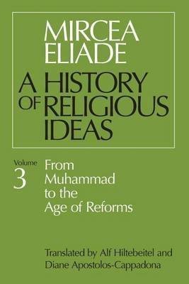 A History of Religious Ideas - pr_430669