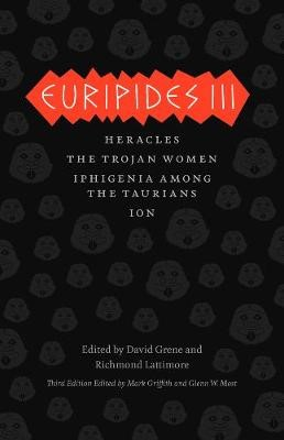 Euripides III -