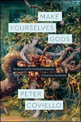 Make Yourselves Gods - pr_1703954
