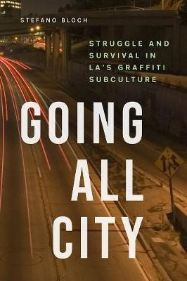 Going All City -