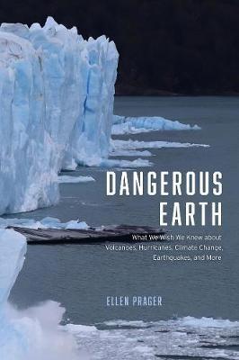 Dangerous Earth - pr_1763579