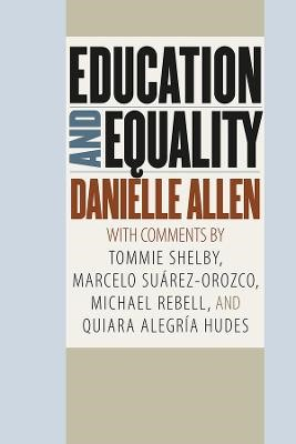 Education and Equality -