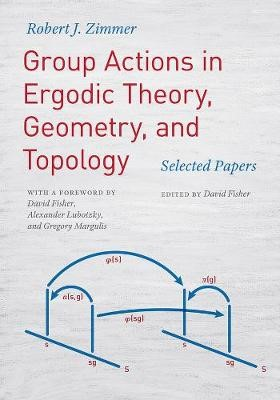 Group Actions in Ergodic Theory, Geometry, and Topology - pr_1749254