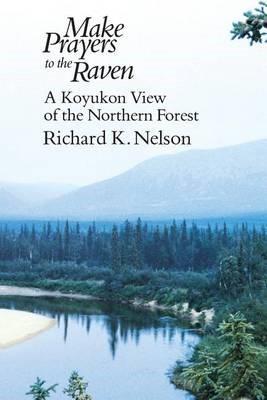 Make Prayers to the Raven -