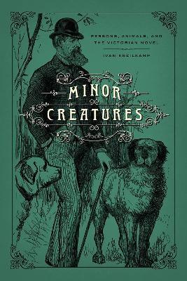 Minor Creatures - pr_80371