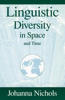 Linguistic Diversity in Space and Time - pr_80203