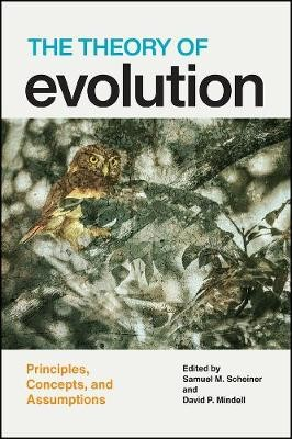 The Theory of Evolution - pr_1753984