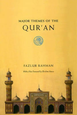 Major Themes of the Qur`an - Second Edition - pr_407430
