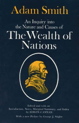 An Inquiry into the Nature and Causes of the Wealth of Nations - pr_278122