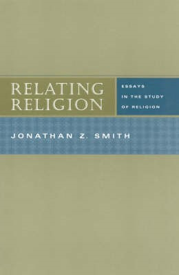 Relating Religion - Essays in the Study of Religion - pr_1706928