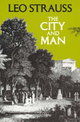 The City and Man -