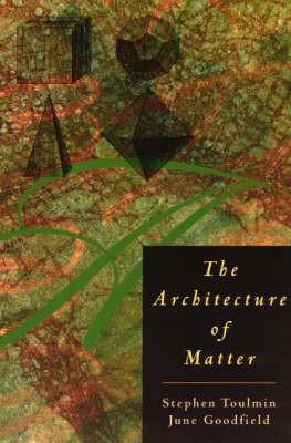 The Architecture of Matter - pr_1752595
