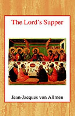 The Lord's Supper - pr_63793