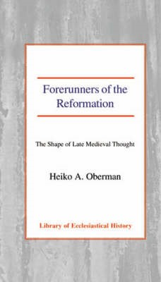 Forerunners of the Reformation - pr_63792