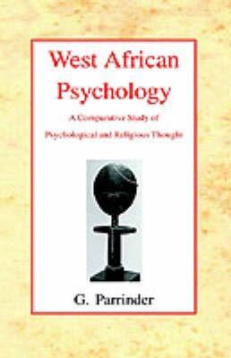 West African Psychology - pr_63799